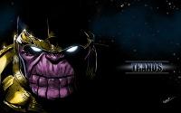 Thanos Wallpaper